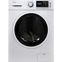 Lavadora Secadora 14/11 kg Blanca
