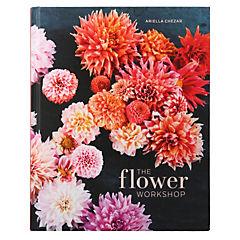 Libro floristería the flower workshop