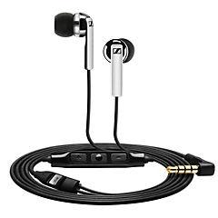 Audífonos in ear cx2.00i negro