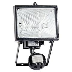Reflector Halógeno con Sensor 500W