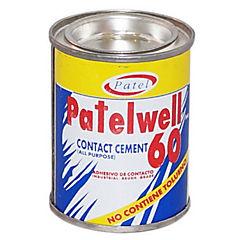 Adhesivo de contacto galón 118 cc