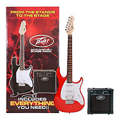 Pack de guitarra mas amplificador