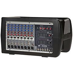 Cabezal amplificado 8300