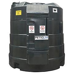 Estanque de aceite oil master 9.000 lts.