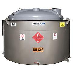 Estanque combustible gravitank diesel 20.000 lts.