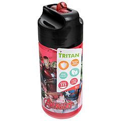 Botella hidratación avengers