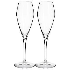 Set 2 copas Vitis Champagne 320 ml