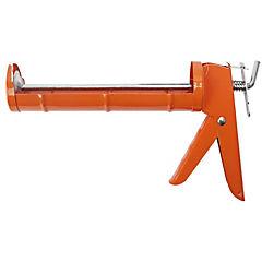 Pistola calafatera para silicona 225 mm
