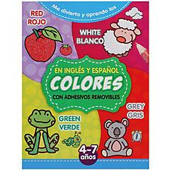 Libro divierto y aprendo color