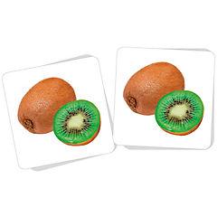 Memorice fruta 32 piezas