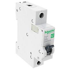 Interruptor automático termomagnético 25A..