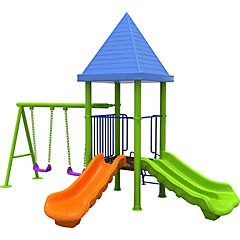 Juego Modular Plaza 03