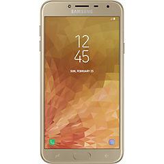 Celular Galaxy J4 Gold Triangulado Entel