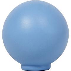 Perilla bola celeste mate 29 mm