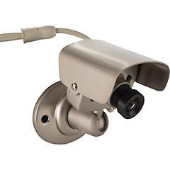 Cámara de vigilancia color con audio 81S3030