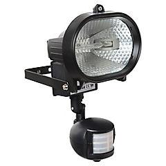 150W Reflector oval con sensor