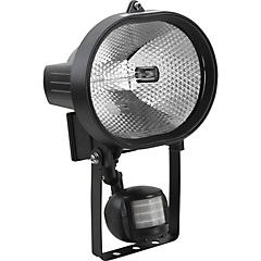 500W Reflector oval con sensor