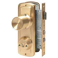 Cerradura acceso principal 4180
