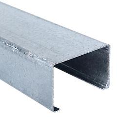 6m Perfil C 2x3x0,85 Metalcon estructural