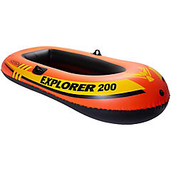 Bote inflable 185x94 cm. Explorer 200