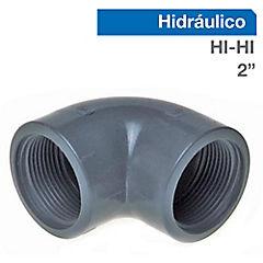 Copla PVC a presión 25 mm