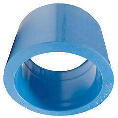 Buje reducción corta PVC 110x90 mm, presión cementar
