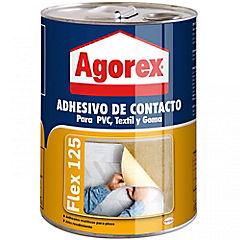 Adhesivo de contacto Agorex 1 gl