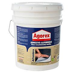 Adhesivo para alfombras Agorex 20 kg