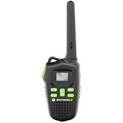 Kit intercomunicadores 6 - 12 millas MD200R