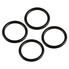 2.62x18.72x23.96mm O'ring 2 unidades