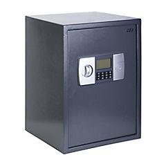 Caja de seguridad digital con panel LCD 53.75 litros