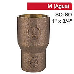 Coplas SO-SO bronce 1