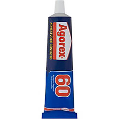 Adhesivo de contacto Agorex 120 cc