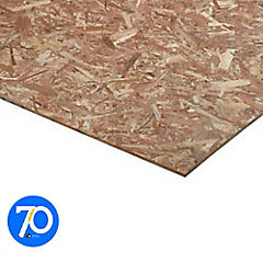 OSB multiplac 8 mm 1,22 x 2,44 m