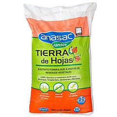 Tierra De Hoja 80l/50kg