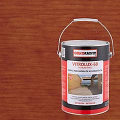 Barniz Vitrolux 60 Alerce 1 galón