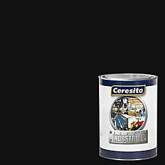 Pintura Calorkote 280 1/4 galón Negro