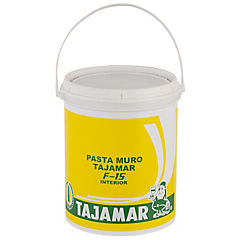 Pasta Muro F15 Lisa Interior 1 galón