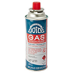 Gas para cocinillas 227 g
