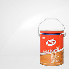 Aceite de Linaza Protector de Madera 1 galón