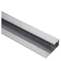 0.5mm 0.11x2.50 m Perfil J universal