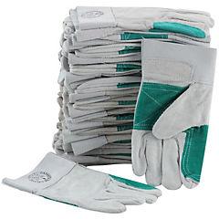 Propack 20 pares guantes descarne