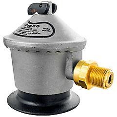 Regulador de Gas 5-11-15 kgs. Cemco