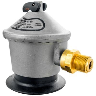 Regulador de gas 5 11 15 kg for Cocinilla a gas industrial