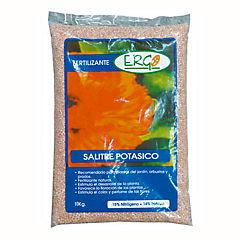 Fertilizante para plantas salitre potásico 10 kg saco