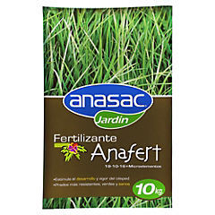 Fertilizante germinal 10 kg saco