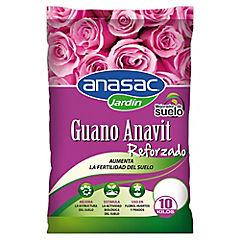 Guano Reforzado Anavit 10kg