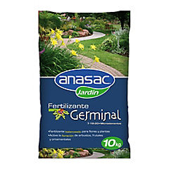 Fertilizante Germinal 10kg
