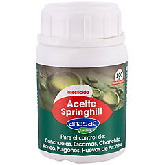 Insect Aceite Springhill 100cc