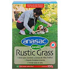 Semilla Prado Rustic Grass 0,5kg